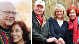 Couple Forced Apart Reunites After 53 Years And Finds Daughter Given Up For Adoption