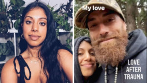 Woman Survives Psychological Abuse And Proves You Can Find Healthy Love Again